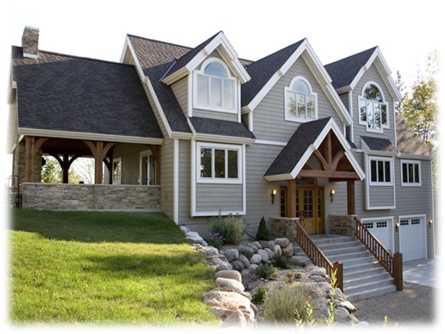 Carlson's Lake House