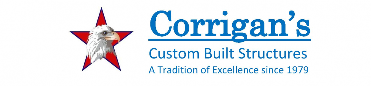 Corrigans Custom Built Structures