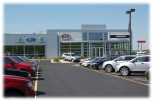 Dorsch Ford Kia - Green Bay, WI