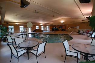 Best Western - Wide View Pool