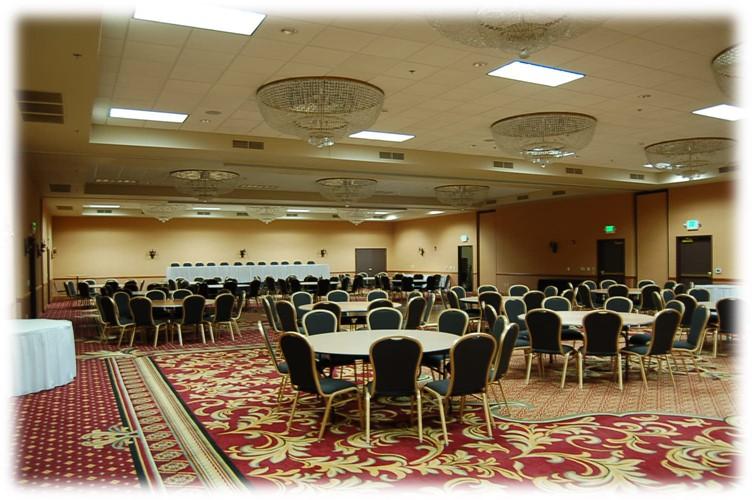 Tundra Lodge Conference Center Interior Green Bay WI